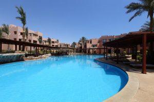 spa egypt
