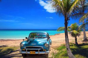 Cuba's coolest classic cars