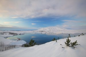ЮГ Исландии