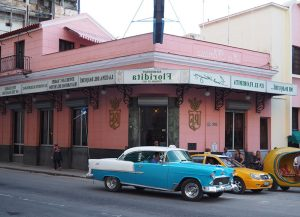 Havana Good Time