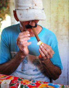 сигары на Кубе