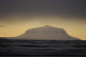 Восток Исландии