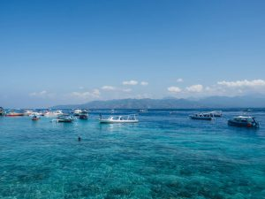 From Nusa Lembongan To The Gili