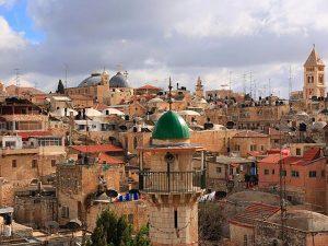 Религия Израиля
