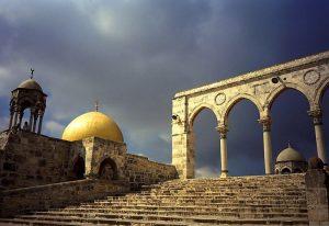 Израиль - родина трех религий