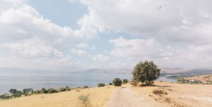 тур по Галилее