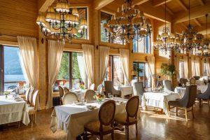 Ресторан «Озеро»
