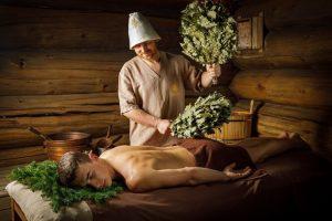 SPA-процедур Altay Village Teletskoe