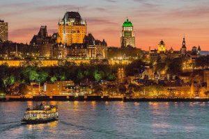 Квебек 2020