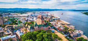 в Отпуск.ру Квебек 2020