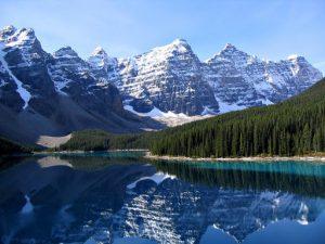 Северные территории Канады
