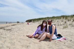 Christian Science Monitor Coronavirus summer