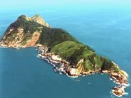 Остров Кеймада-Гранди, Бразилия