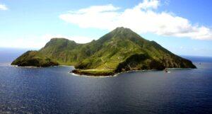 Остров Саба, Карибские Нидерланды