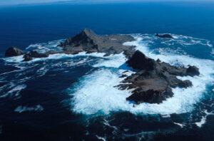 Фараллоновых островов