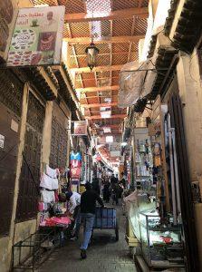Медины в Марокко