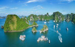 вьетнам курорты