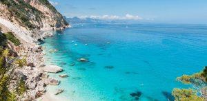 Кала-Голоритце, Сардиния, Италия