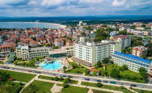 Перла, Болгария