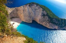 Бухта Навагио, Закинф, Греция