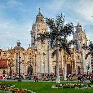 Влюбись в Перу