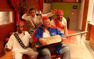 марокко новый год