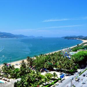 Нячанг — вьетнамский курорт