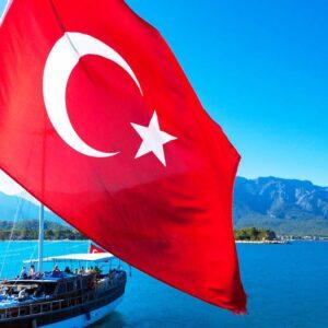 когда Турция закрыта