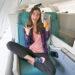 как легко пересесть в бизнес класс самолета